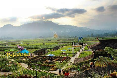 wallpaper hd pemandangan alam indonesia