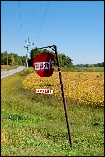 Eberly Orchard
