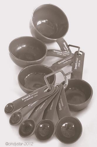 cups & spoons- bww 26