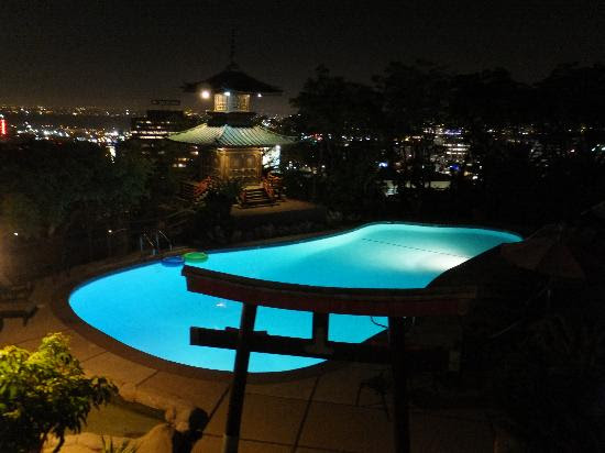 Pictures of Hollywood Hills Hotel, Los Angeles - Hotel Photos ...