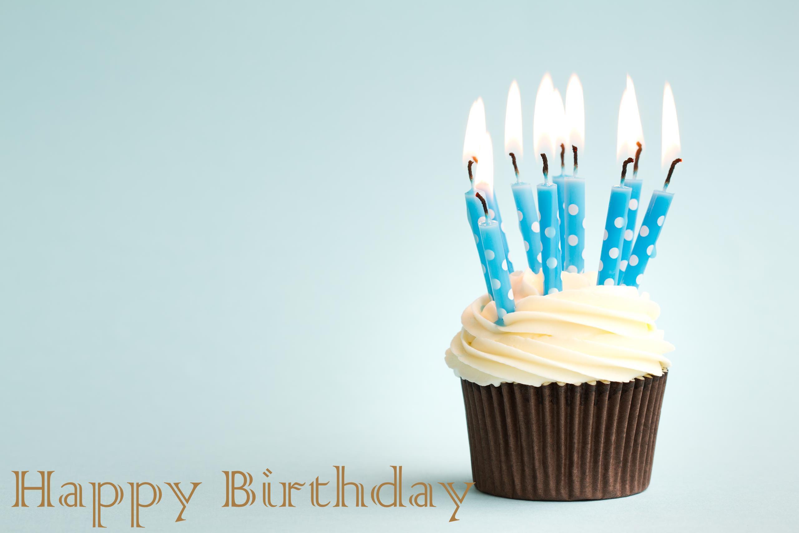 Happy Birthday Free Desktop Wallpaper Wallpaperspick Com