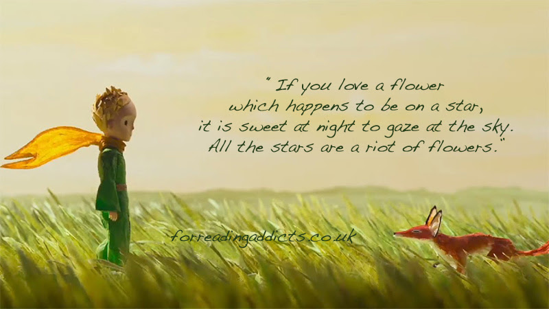 8 Antoine De Saint Exupery Quotes From The Little Prince For