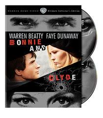Bonnie + Clyde DVD
