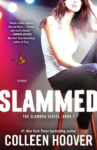 Slammed: A Novel by Colleen Hoover