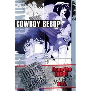 cowboy bebop cover