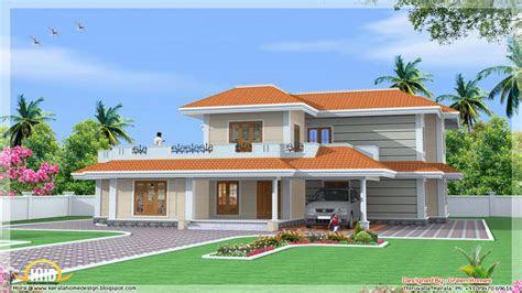 beautiful houses  kerala kerala model house design