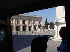 Day 4 – Rome by Private Vehicle w/ Lift