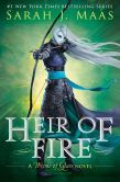 Heir of Fire (Throne of Glass Series #3)
