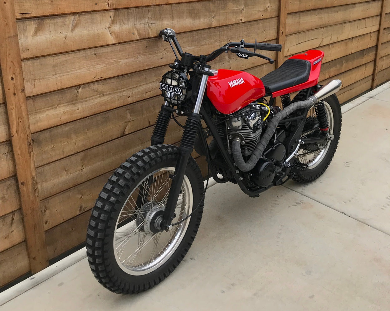 Yamaha Xs650 Motorcycles For Sale In San Francisco California