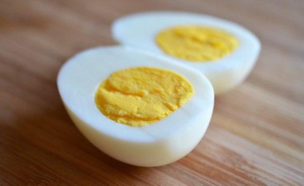 How to Control Blood Sugar Level with a Boiled Egg
