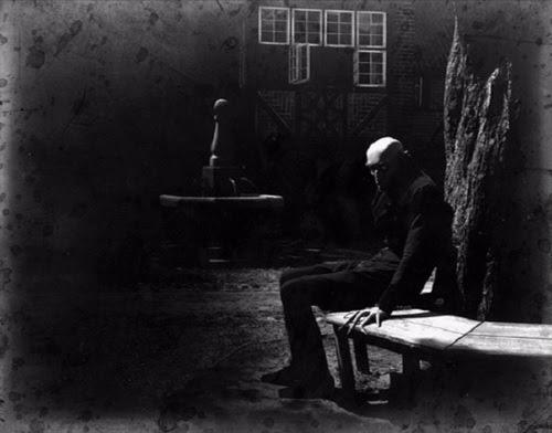 Nosferatu 1922 Photos sur des tournages de films  photo histoire featured cinema 2 art
