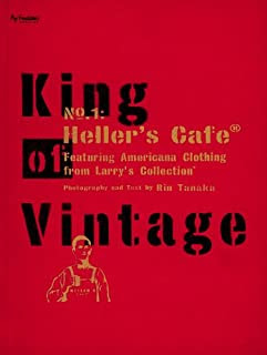 King of Vintage No.1:Heller's Cafe