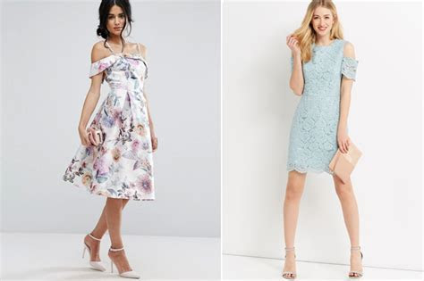 Summer day wedding guest dresses   Everything for the wedding