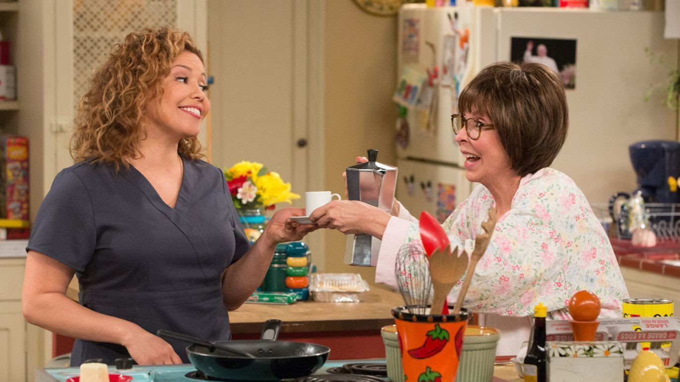 Image result for one day at a time season 2