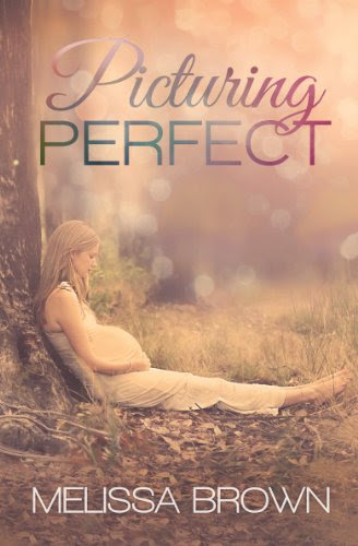 Picturing Perfect by Melissa Brown