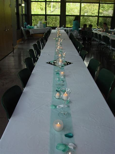 Best 25  Tulle table runner ideas on Pinterest   Head