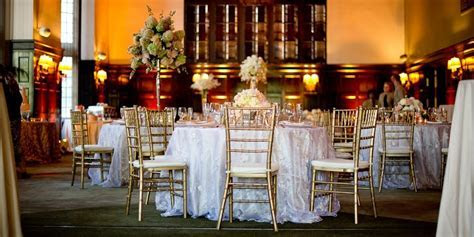 University Club of Portland Weddings   Get Prices for