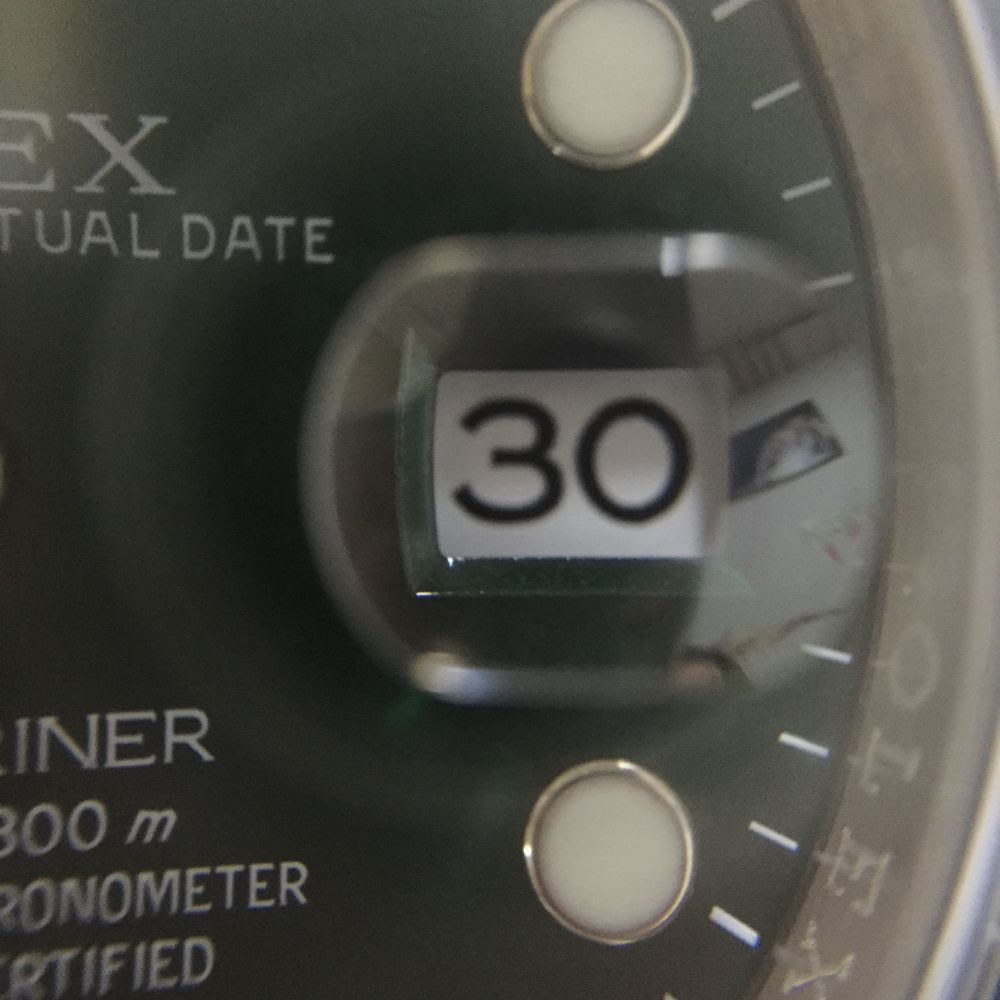 Fake Submariner Date