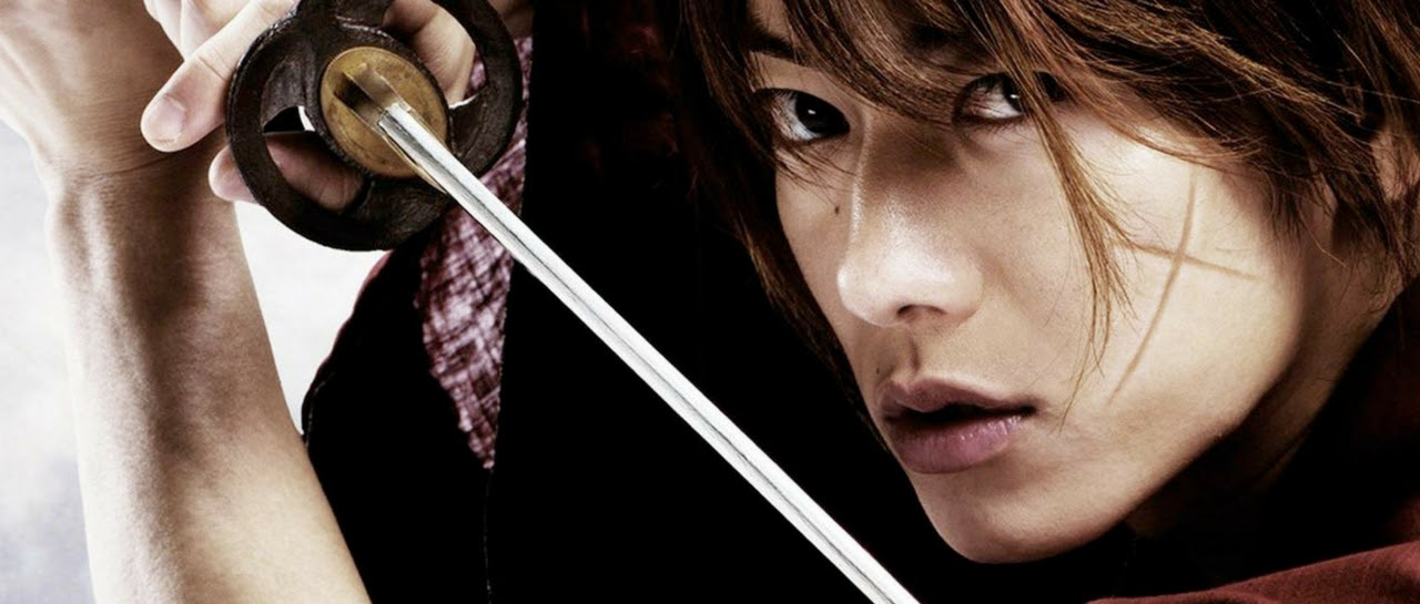 Resultado de imagen para Rurouni Kenshin (2012) live action