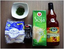 tartinade soja fromage vegetal vegan vegetalien