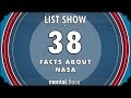 38 Facts About NASA - Video