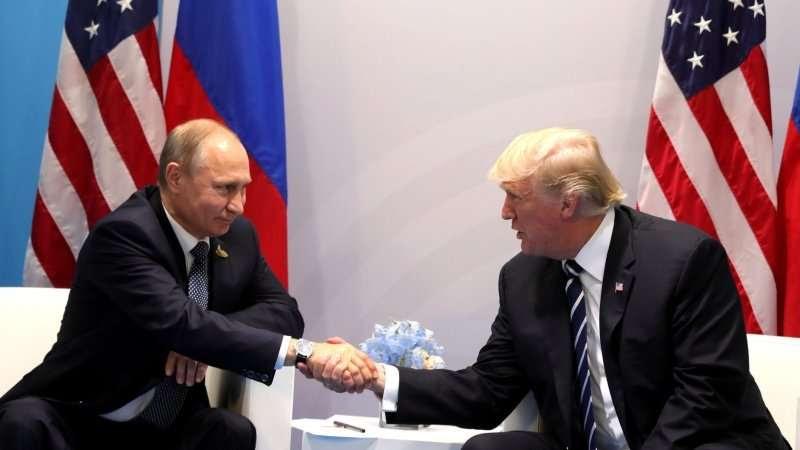 Санкции против России как удар по ФРС