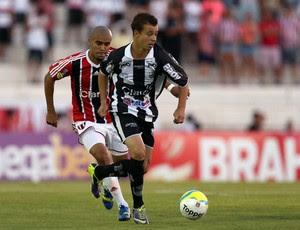 Comercial x Botafogo-SP, Come-Fogo, João Henrique (Foto: Thiago Calil / Agência Botafogo)