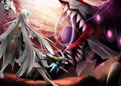 code battle seraph fanart zerochan anime image board
