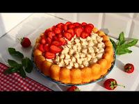 Yumuşacık Muhallebili Pasta Tarifi - Kolay Doğal Yemek Tarifleri