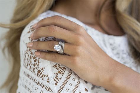 """The """"Lively"""" Ring was inspired by Blake Lively's rock but"""