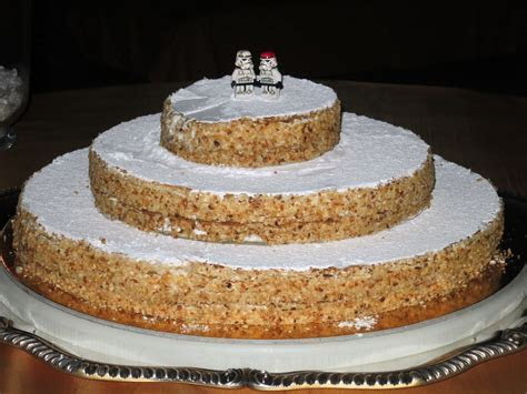Wedding Planning in Italy, get the right cake!