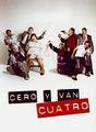 Cero y Van Cuatro | filmes-netflix.blogspot.com