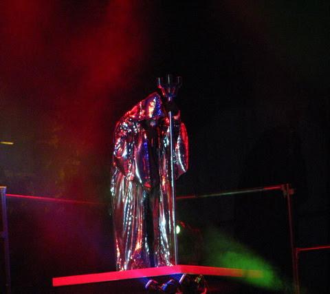 Judas Priest 4