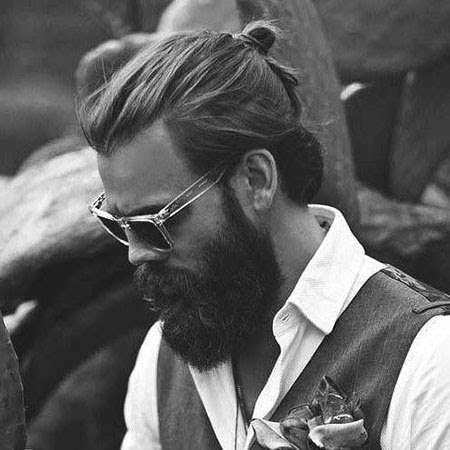 10 Beard Styles for Round Face | The Best Mens Hairstyles ...