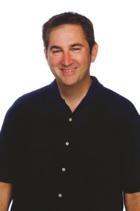 Meteorologist Paul Huttner