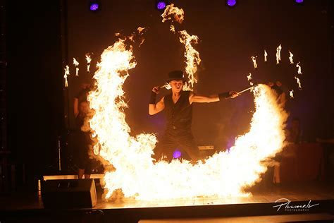 Fire shows and artists   Fire Spirit