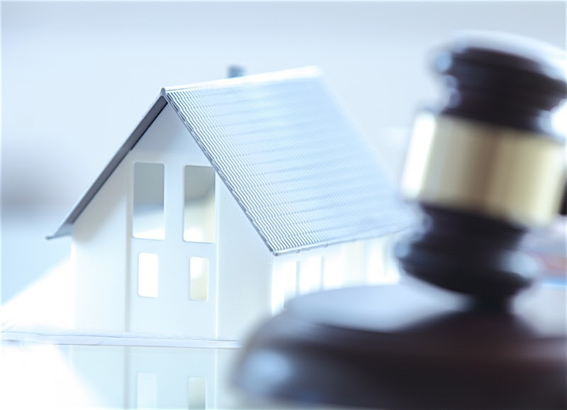 Real estate auction tips