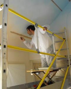 tarif d'un peintre pour faire des travaux de peinture