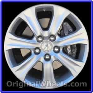 Acura Rims Factory Wheels Originalwheels Acura Car Gallery - Acura factory rims