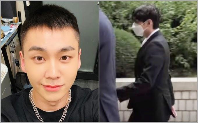 Seoul court sentences ex-BTOB's Ilhoon to 2 years in prison for marijuana use