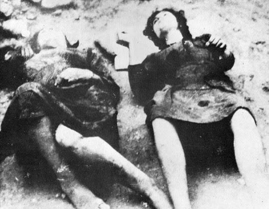 Κομμουνιστικά εγκλήματα στην Ελλάδα (ΚΚΕ, ΕΑΜ, ΕΛΑΣ, ΔΣΕ, ΟΠΛΑ, ΕΠΟΝ)
