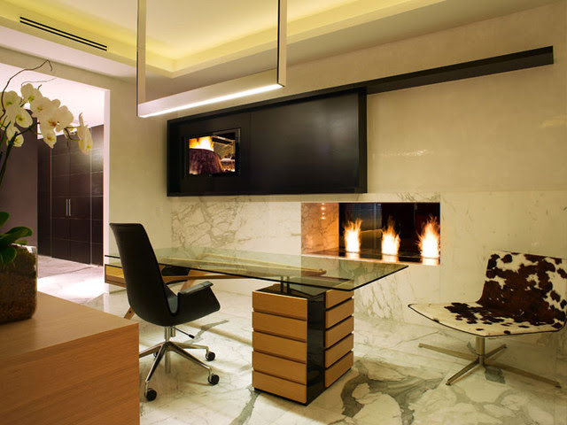 Miami Beach - Apartment by PepeCalderindesign - Miami interior