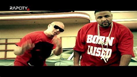 born  raised dj khaled testo della canzone