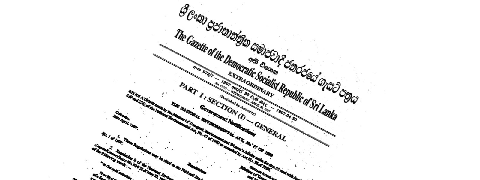 Name list of Local Government bodies gazetted