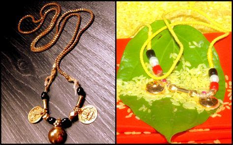Mangalsutra   The Indian tradition   Theknotstory