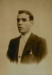 Hermenegildo Torres Montilla, concejal del Ayuntamiento de Porcuna, muerto en prisión