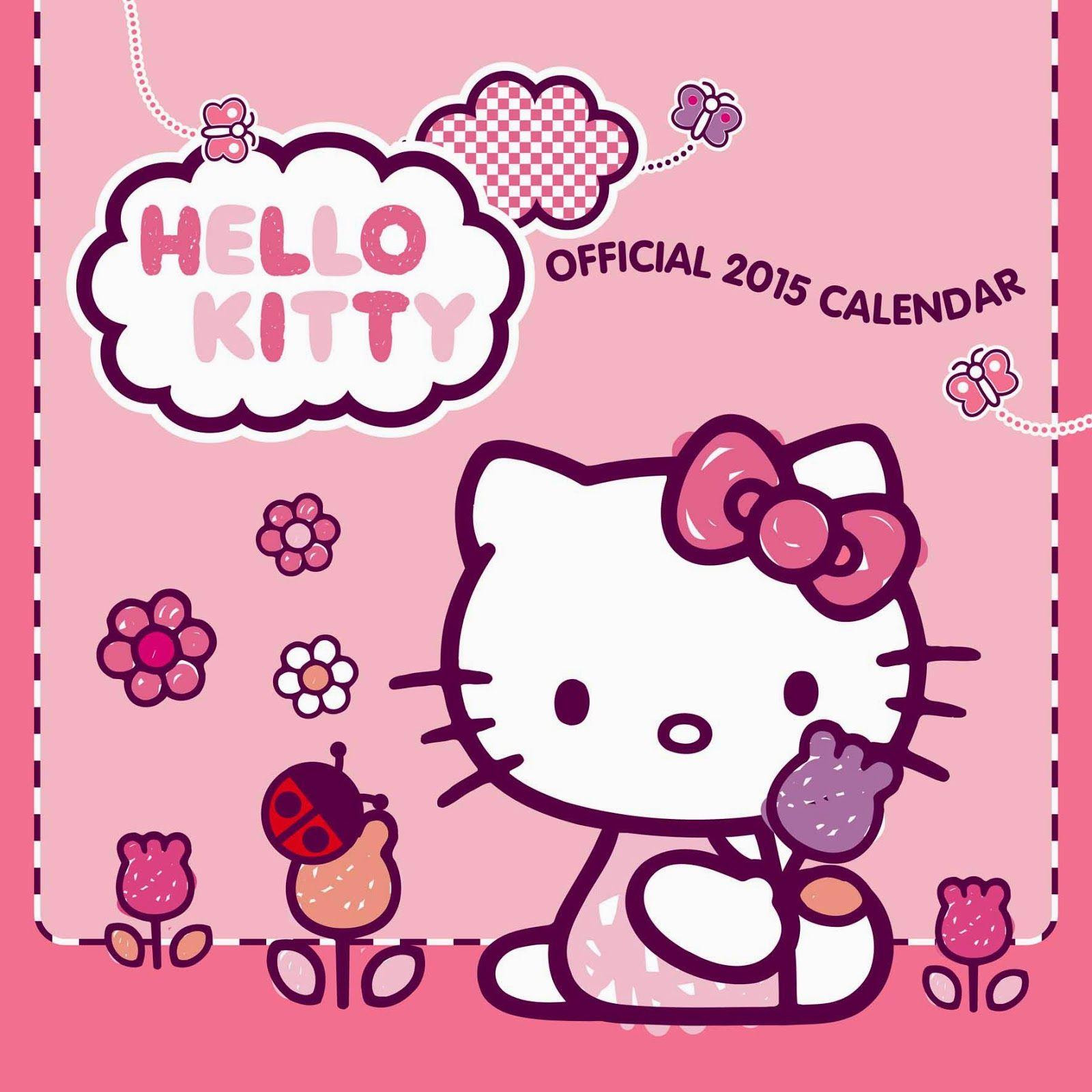 Hello Kitty Wallpapers 2015 Wallpaper Cave