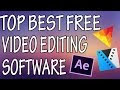 Top best free video editing software #Hitfilm express 4 Tutorial in hindi