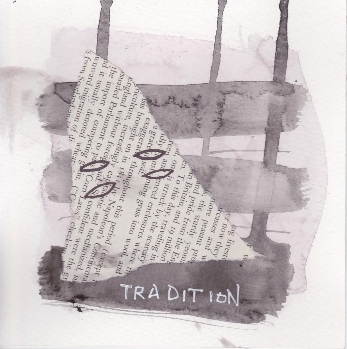 "Damon Davis, ""Negrophilia"" (2015) (courtesy the artist)"