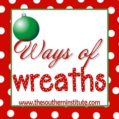 Ways of Wreaths